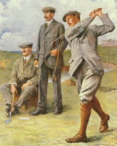 Taylor, Braid and Vardon