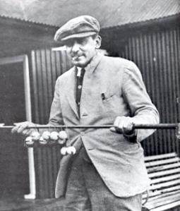 Bernard Darwin